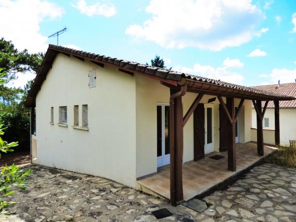 Capbreton, 6 Chambres Chambres, ,2 Salle de bainSalle de bain,Maison,Vente,1251