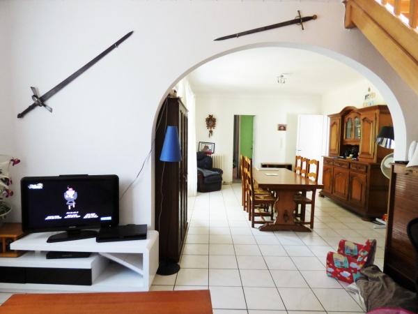 Labenne, 5 Chambres Chambres, ,2 Salle de bainSalle de bain,Maison T6 et plus,Vente,1257