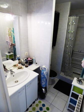 Capbreton, 1 Chambre Chambres, ,1 Salle de bainsSalle de bain,T2,Vente,1258